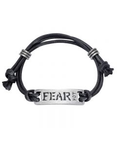 Fashion Christian Bracelet - Fear Not
