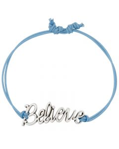 Fashion Christian Bracelet - Believe