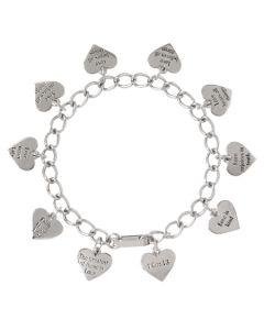 Christian Bracelet - Love Is Bracelet