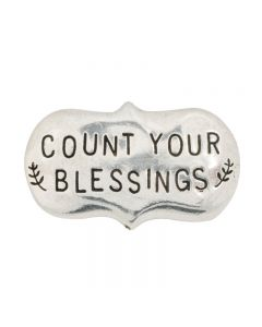 Christian Magnet - Count your Blessings