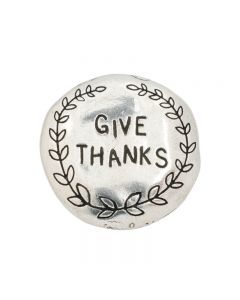 Christian Magnet - Give Thanks