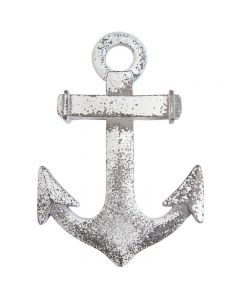 Wall Accent - Anchor Cross