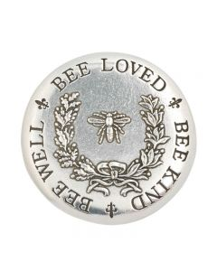 Purse Mirror - Bee Loved