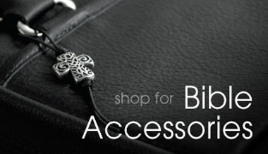 Shop Bible Accessories