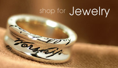 Shop Inspirational Jewelry